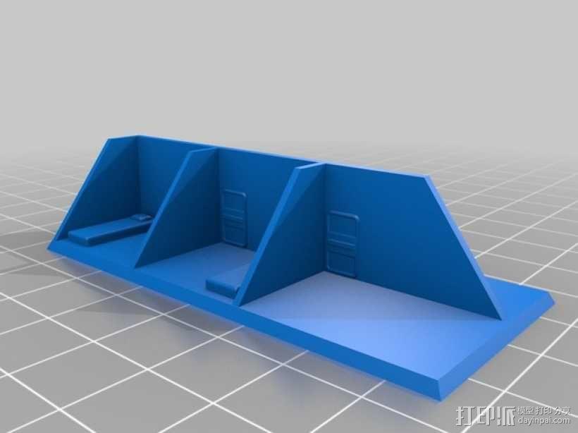 火星金字塔 3D模型  图14