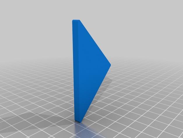 益智玩具 七巧板 3D模型  图2
