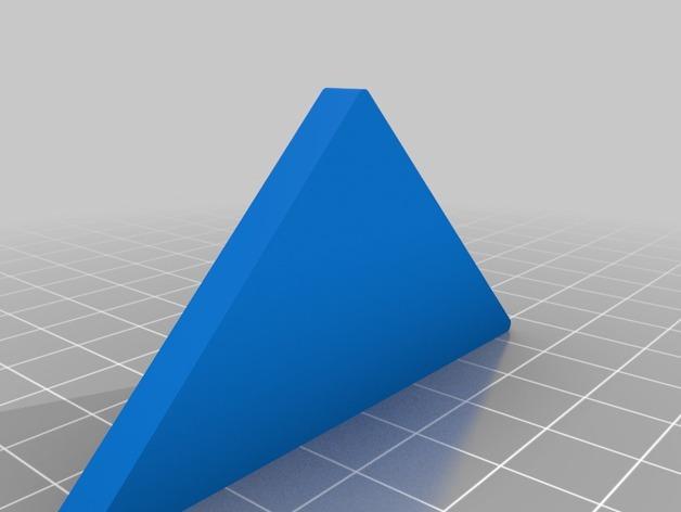 益智玩具 七巧板 3D模型  图3