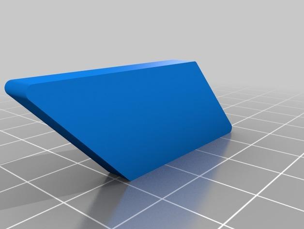 益智玩具 七巧板 3D模型  图4