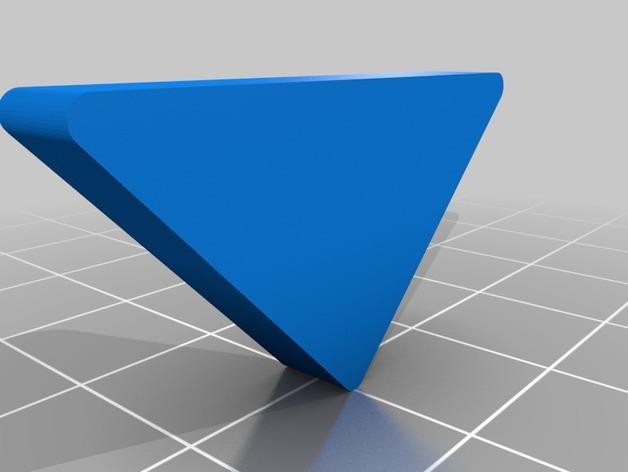 益智玩具 七巧板 3D模型  图5