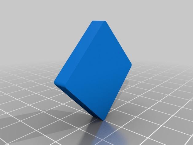 益智玩具 七巧板 3D模型  图7