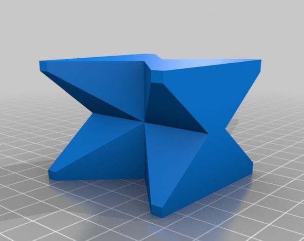 玩堆积木 3D模型  图1