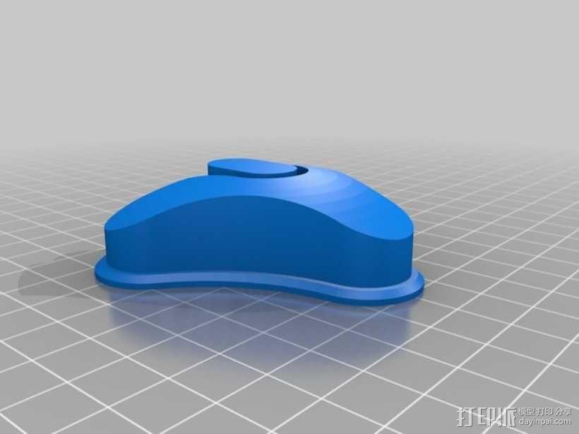 游戏《命运》标志 3D模型  图2