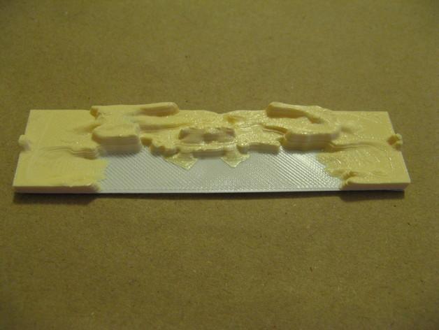 游戏三角洲模型 3D模型  图1