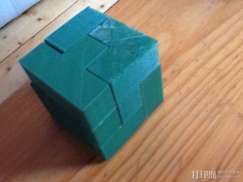 积木模型 3D模型  图15