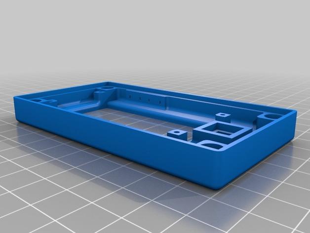 迷你俄罗斯方块模型 3D模型  图5