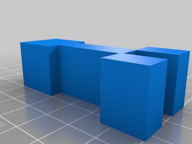 游戏《Minecraft》中爬行者模型 3D模型  图2