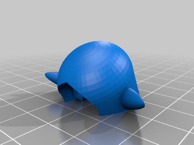 迷你玩偶 3D模型  图8