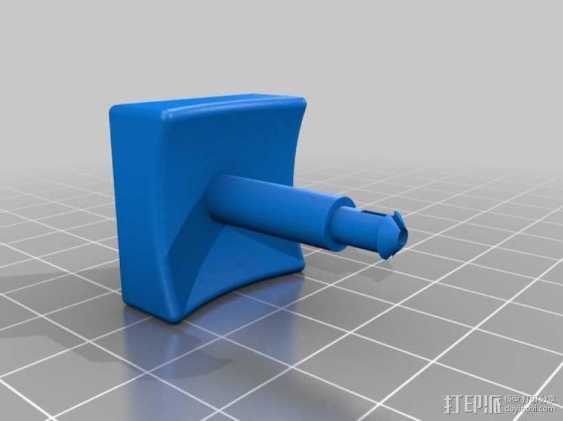魔方模型 3D模型  图5
