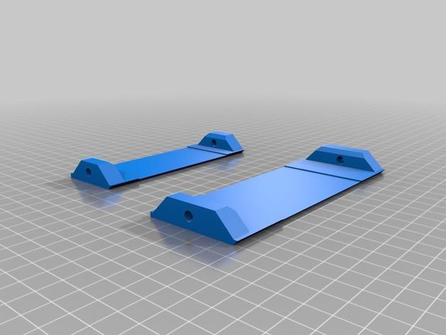 运输船模型 3D模型  图1