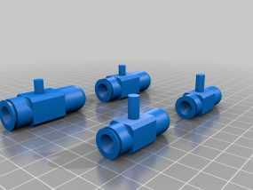 运输船模型 3D模型