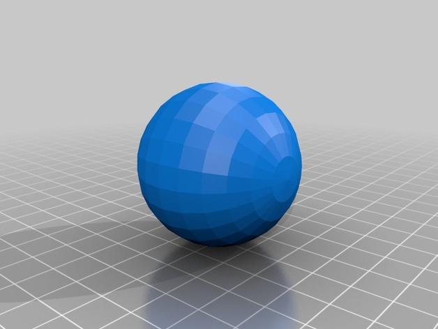 3D打印的迷宫 3D模型  图3