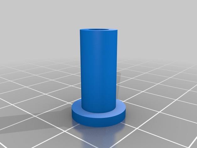 迷你跑步机装置 3D模型  图17