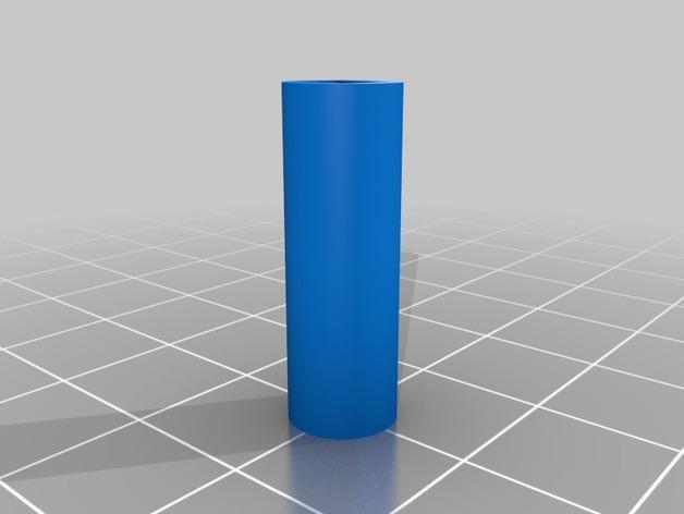 迷你跑步机装置 3D模型  图28