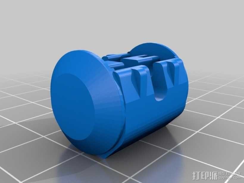 乐高积木玩具 3D模型  图10