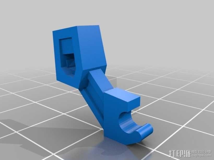 乐高积木玩具 3D模型  图13