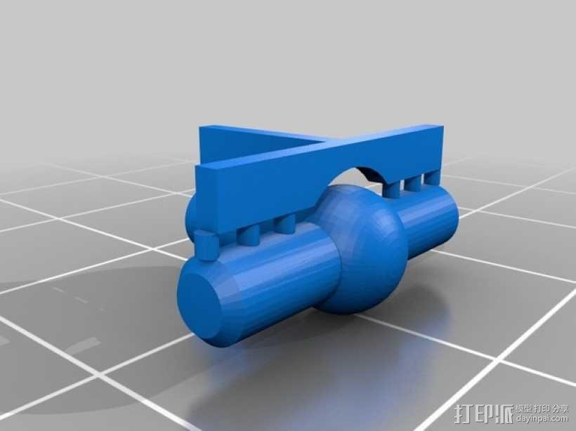 乐高积木玩具 3D模型  图17