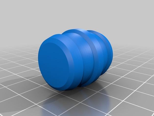 游戏坡道模型 3D模型  图3