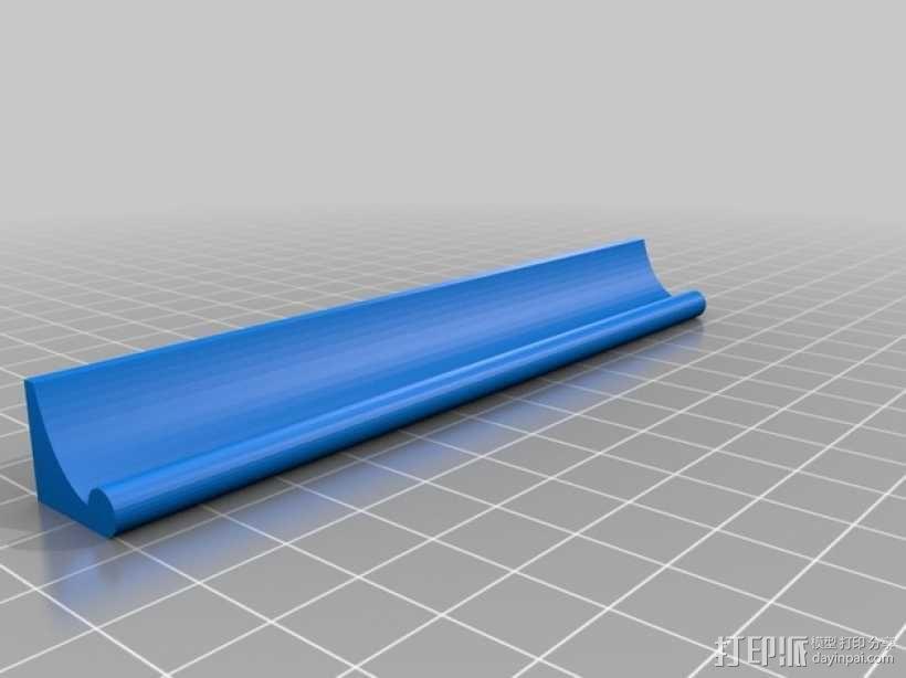 文件夹模型 3D模型  图2