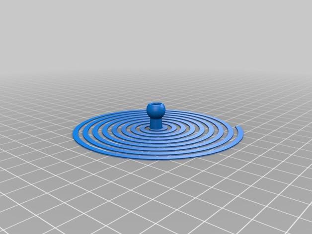 Ogo人物模型 3D模型  图2