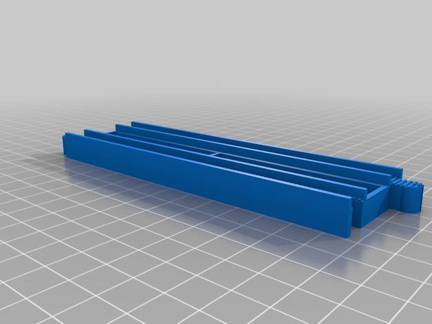托马斯玩具配件 3D模型  图2