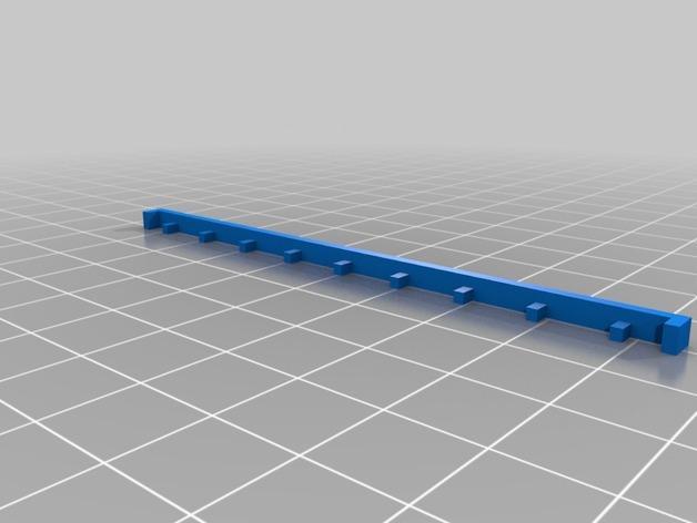 迷你托盘模型 3D模型  图3