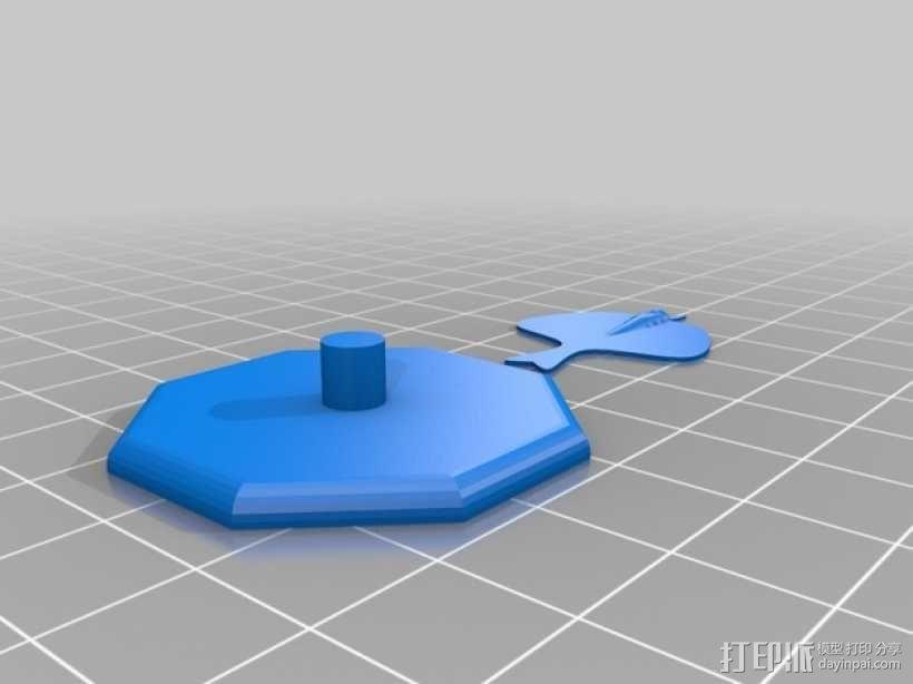 战略游戏《战争指挥官》模型 3D模型  图3