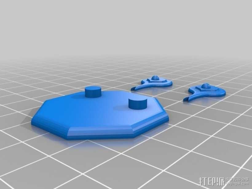 战略游戏《战争指挥官》模型 3D模型  图6