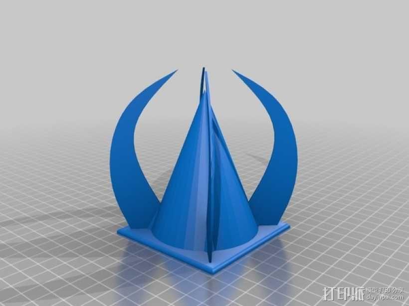战略游戏《战争指挥官》模型 3D模型  图7