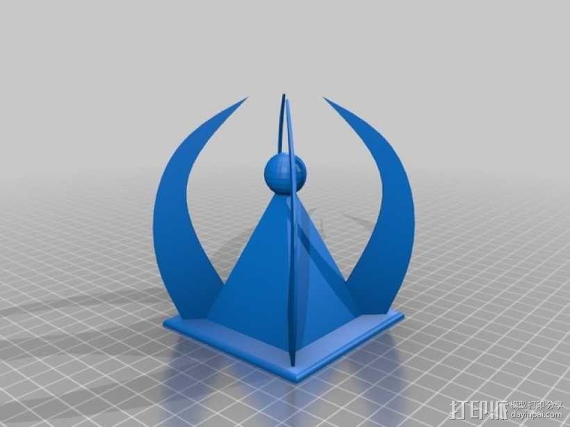 战略游戏《战争指挥官》模型 3D模型  图8