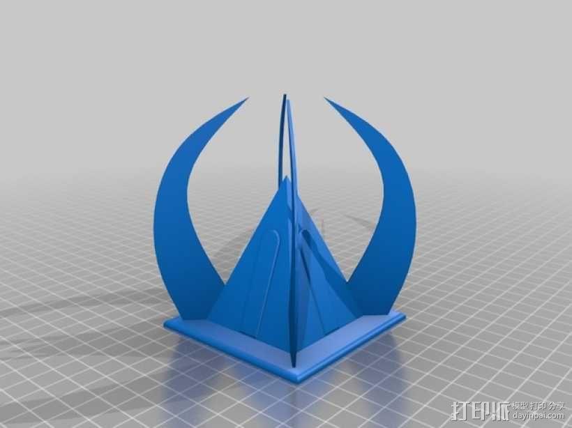 战略游戏《战争指挥官》模型 3D模型  图13