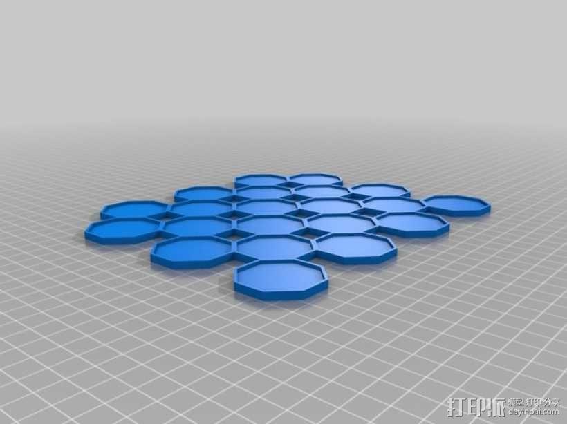 战略游戏《战争指挥官》模型 3D模型  图15