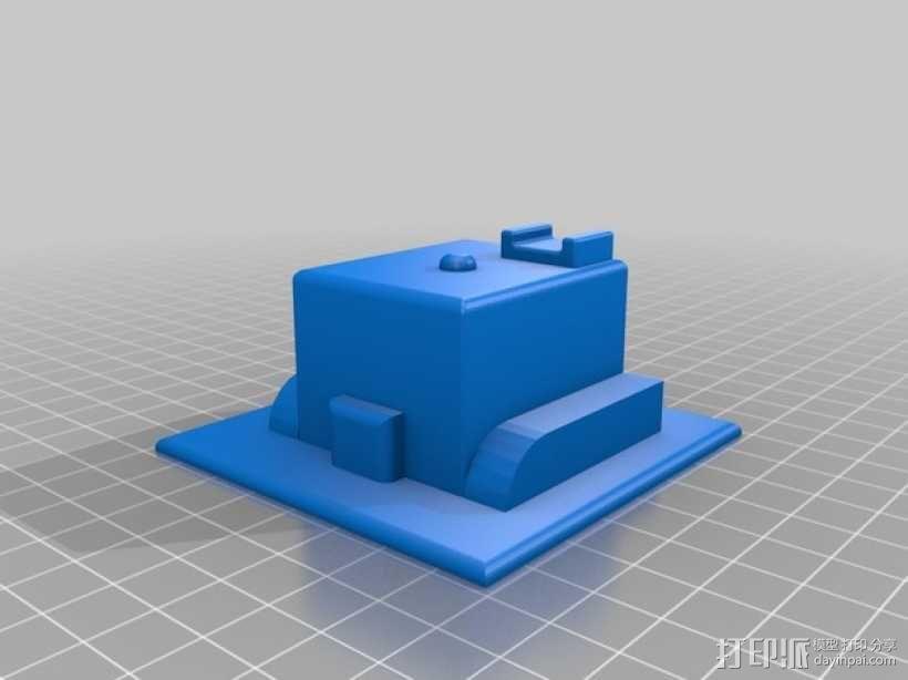 战略游戏《战争指挥官》模型 3D模型  图20