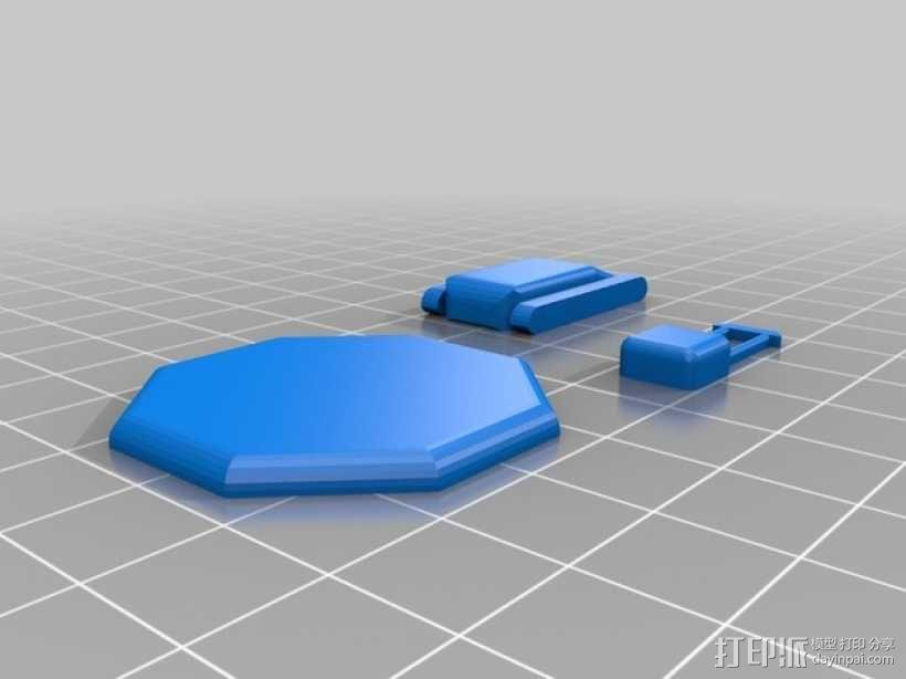 战略游戏《战争指挥官》模型 3D模型  图21