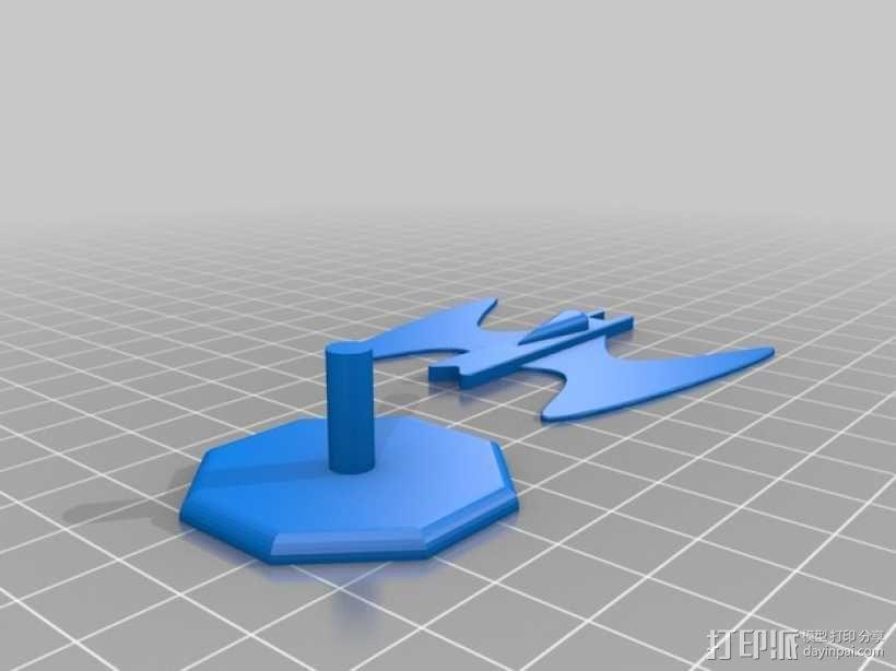 战略游戏《战争指挥官》模型 3D模型  图25