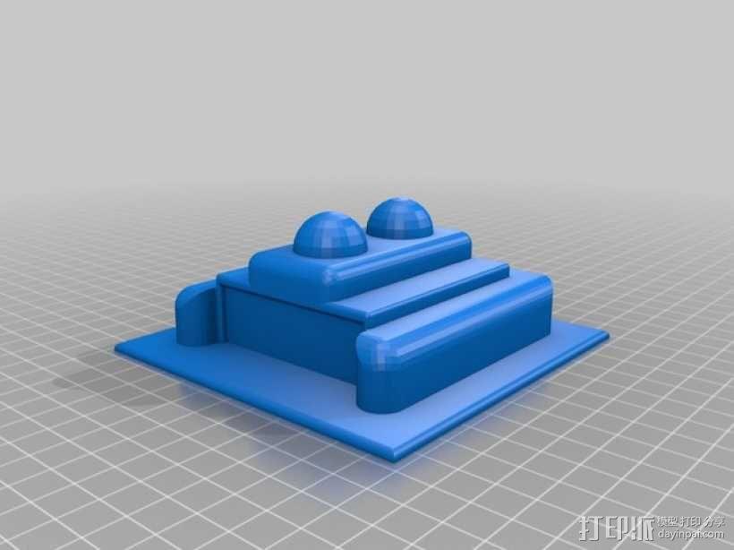 战略游戏《战争指挥官》模型 3D模型  图27