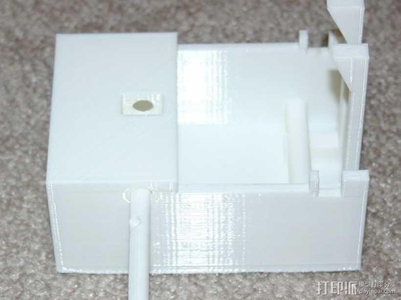 迷你玩具盒模型 3D模型  图7