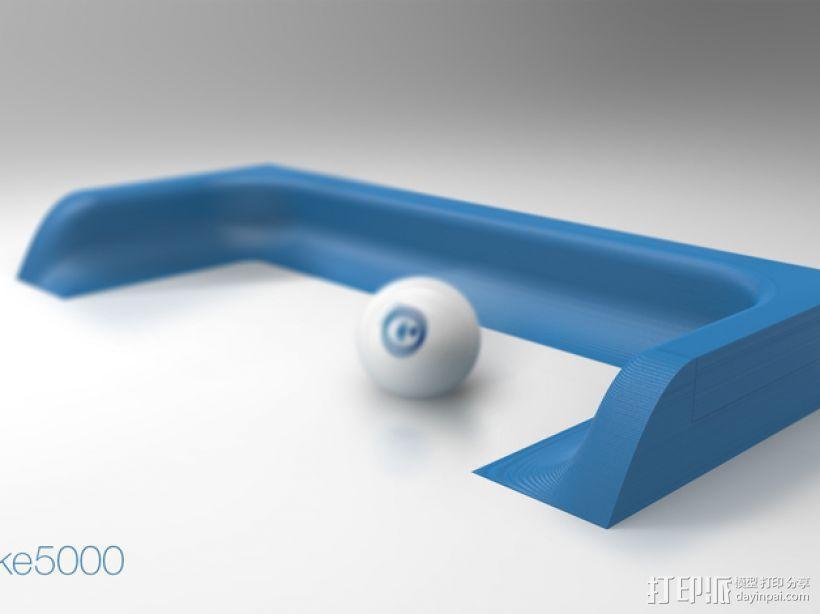 MAKE5000坡面工具包 3D模型  图3