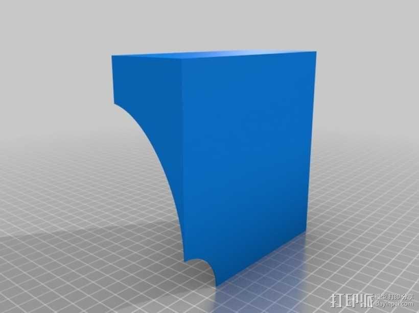MAKE5000坡面工具包 3D模型  图6