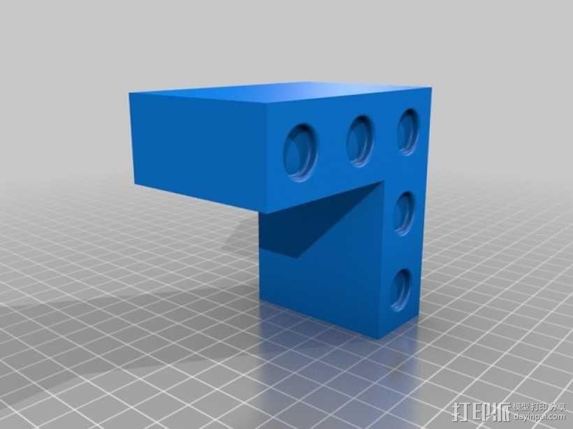 MAKE5000坡面工具包 3D模型  图9
