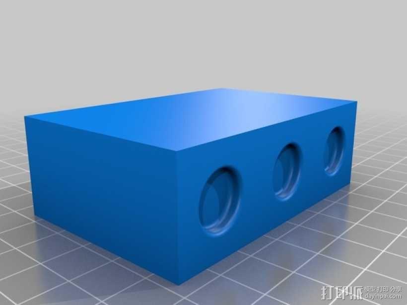 MAKE5000坡面工具包 3D模型  图7