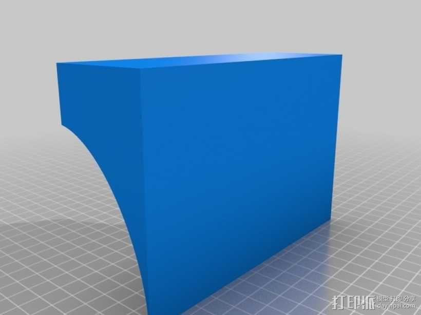 MAKE5000坡面工具包 3D模型  图14
