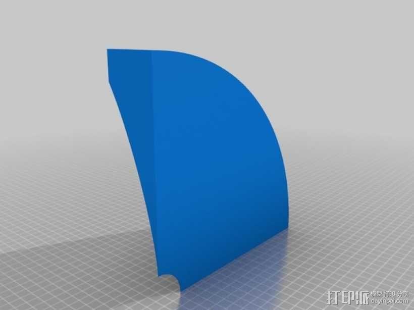 MAKE5000坡面工具包 3D模型  图15