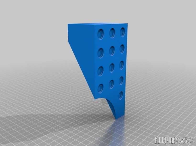 MAKE5000坡面工具包 3D模型  图19