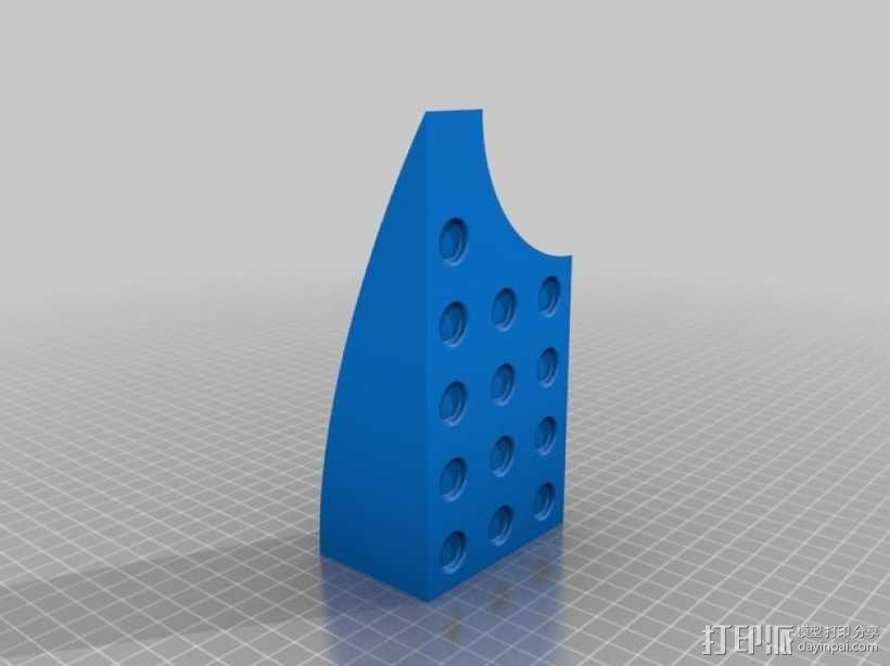 MAKE5000坡面工具包 3D模型  图20