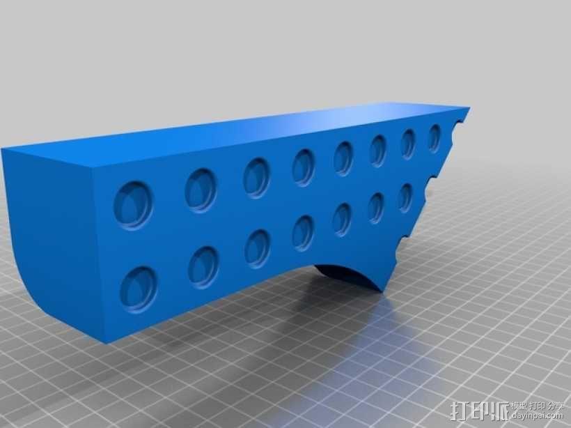 MAKE5000坡面工具包 3D模型  图18