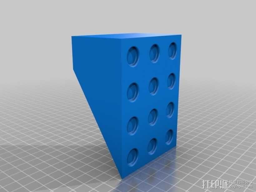 MAKE5000坡面工具包 3D模型  图21