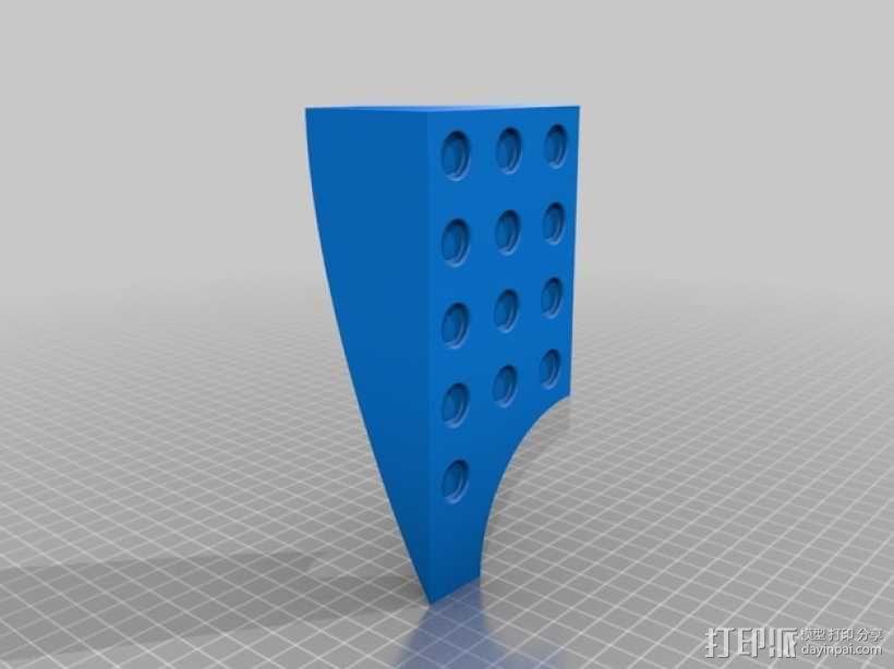 MAKE5000坡面工具包 3D模型  图22