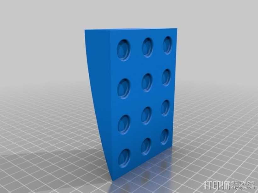 MAKE5000坡面工具包 3D模型  图23
